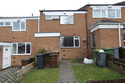 3 bedroom terraced house for sale - Roach Close, Chelmsley Wood, Birmingham