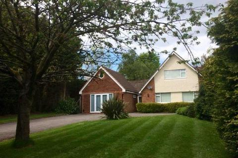 5 bedroom detached house for sale - Gentleshaw Lane, Solihull, Solihull