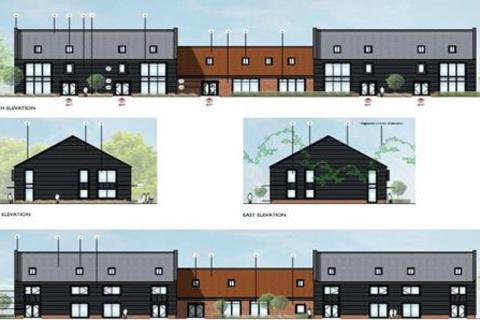 Commercial development for sale - Highlands Farm, Henley-on-Thames