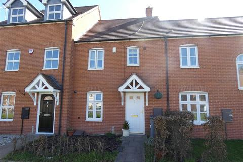 3 bedroom terraced house to rent - Wharf Lane, Solihull, Solihull