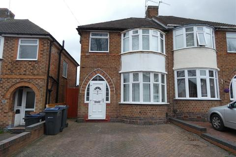 3 bedroom semi-detached house to rent - Bryn Arden Road, South Yardley, Birmingham