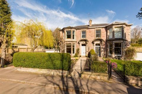 5 bedroom semi-detached house for sale - 1 Crawfurd Road, Edinburgh, EH16 5PQ