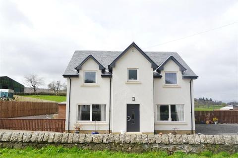4 bedroom detached house for sale - Eilidon, Blairadam, Kinross, Kinross-shire