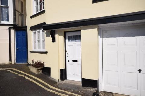 Studio to rent - Church Walk, Bideford, Devon, EX39 2BP