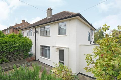 3 bedroom semi-detached house to rent - Gouldland Gardens,  Headington,  OX3