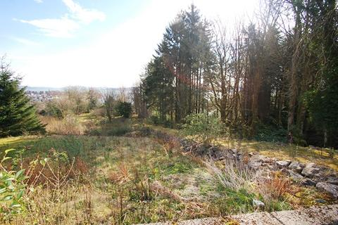 Land for sale - Crochan Road, Argyll and Bute, PA23