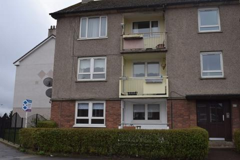 2 bedroom flat for sale - 107 Bowfield Crescent, Flat 0/1, Penilee, G52