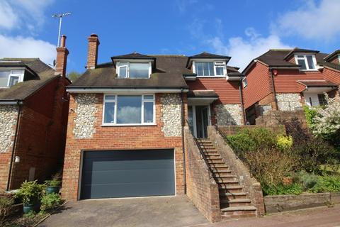 4 bedroom detached house for sale - Willingdon Village, Eastbourne BN20