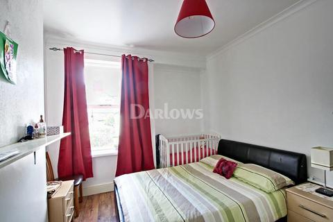 4 bedroom terraced house for sale - Monthermer Road, Cathays, Cardiff