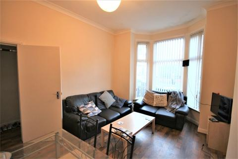 5 bedroom terraced house to rent - Cardigan Road, Hyde Park, Leeds, West Yorkshire