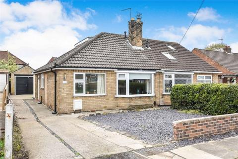 3 bedroom semi-detached bungalow for sale - Manor Park Road, YORK