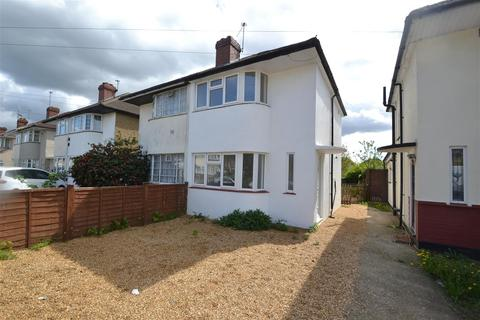 3 bedroom semi-detached house for sale - Longford Avenue, Bedfont