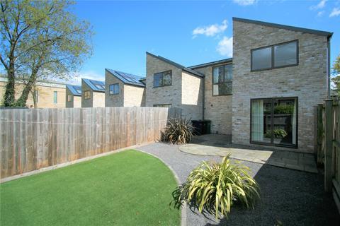 3 bedroom terraced house to rent - Eden Street Backway, Cambridge