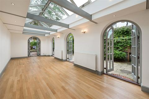 4 bedroom semi-detached house for sale - Westbourne Park Road, Notting Hill, Bayswater, London, W2