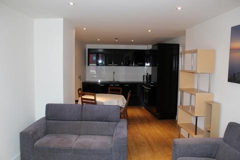 2 bedroom apartment to rent - Navigation Street, Birmingham, B5