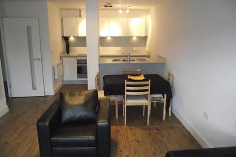 1 bedroom apartment to rent - Clive Passage, Snowhill, Birmingham, B4