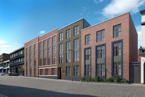 2 bedroom apartment to rent - Warstone Lane, BIRMINGHAM, B18