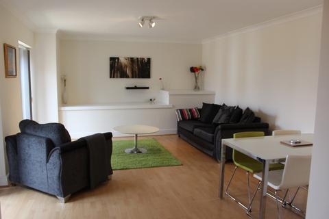 2 bedroom apartment to rent - Ladywood Middleway, BIRMINGHAM, B16