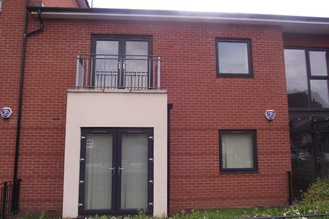 2 bedroom apartment for sale - Dallas Rd, Erdington, Birmingham, B23