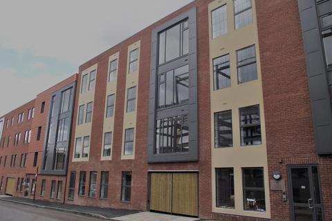 2 bedroom apartment to rent - Carver Street, Jewellery Quarter, Birmingham, B1