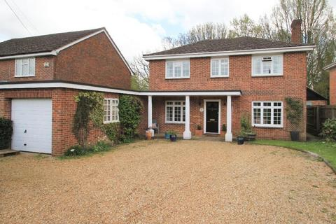 4 bedroom detached house to rent - Dorothy Ave, Cranbrook, TN17 3AY
