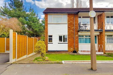 2 bedroom maisonette for sale - MANORFORD AVENUE, WEST BROMWICH, B71 3QH