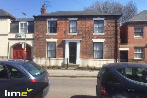 1 bedroom flat to rent - Coltman Street, Hull, HU3 2SJ