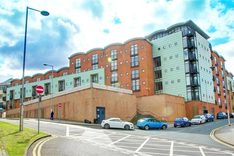 2 bedroom duplex to rent - Curzon Place, Gateshead Quayside, Gateshead, Tyne and Wear, NE8
