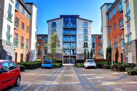 Studio to rent - Willbrook House, Ochre Yards, Gateshead, Tyne and Wear, NE8