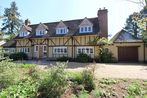 4 bedroom detached house to rent - Coldharbour Lane, Hildenborough