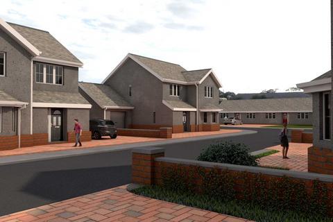 3 bedroom detached house for sale - Y Ffor, Pwllheli, Gwynedd