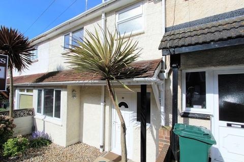3 bedroom terraced house to rent - Dudley Road, Brighton