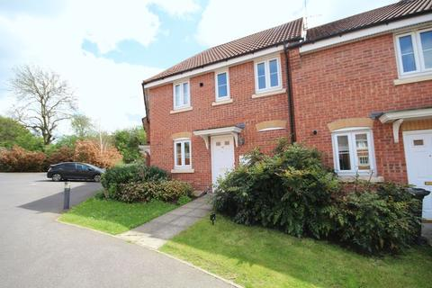 2 bedroom apartment to rent - ALONSO CLOSE, CHELLASTON, DERBY
