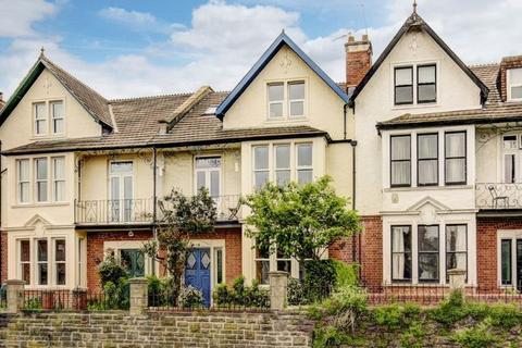 5 bedroom terraced house for sale - Redland Road, Redland