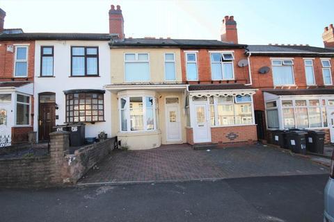 3 bedroom terraced house for sale - St. Benedicts Road, Birmingham