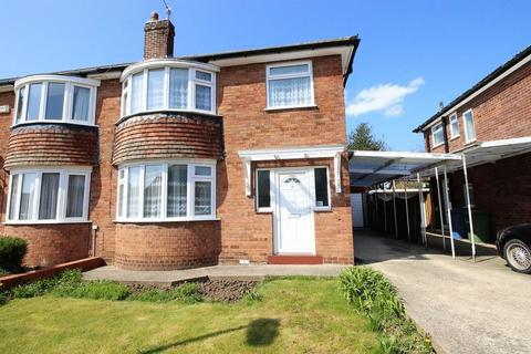 3 bedroom semi-detached house for sale - Fairfield Crescent, Scarborough