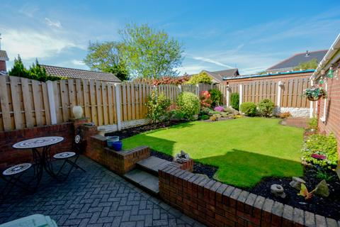 3 bedroom detached house for sale - Lambcroft View, Woodhouse, Sheffield, S13