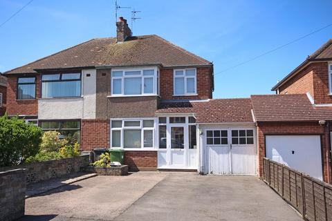 3 bedroom semi-detached house for sale - Landor Road, Whitnash, Leamington Spa