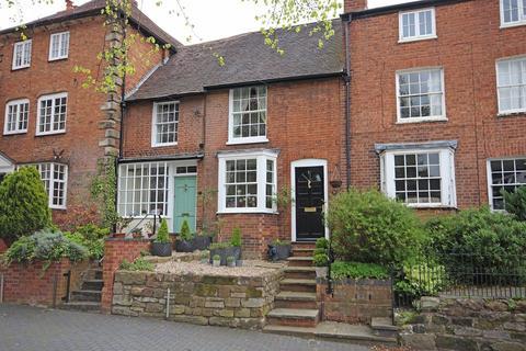 3 bedroom townhouse for sale - West Street, Warwick