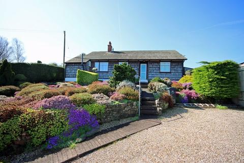 3 bedroom detached bungalow for sale - Tower Hill, Williton