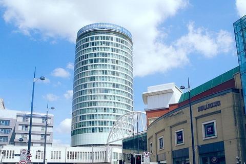 Studio for sale - The Rotunda, Birmingham, Studio Apartment