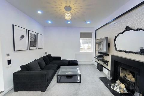 4 bedroom semi-detached house for sale - Summerfield Drive, Prestwich