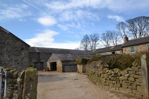4 bedroom barn for sale - Lowgate, Hexham