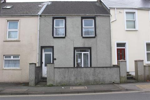 Latest Properties For Sale In Milford Haven
