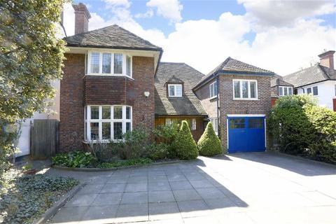 7 bedroom detached house for sale - Thurlow Park Road, London