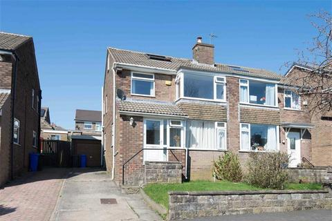 3 bedroom semi-detached house for sale - 33, Winchester Crescent, Fulwood, Sheffield, S10