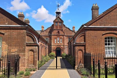2 bedroom apartment to rent - Barton Hall, Fordingbridge, Hampshire