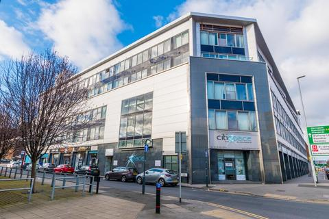 Studio to rent - 323 Citi Space, Leeds City Centre