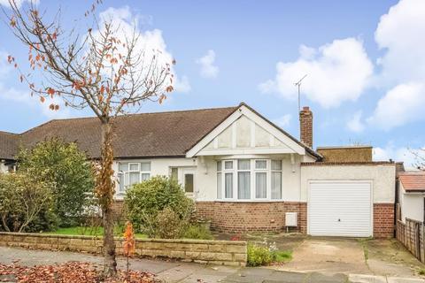 2 bedroom bungalow for sale - East Barnet, Barnet, EN4