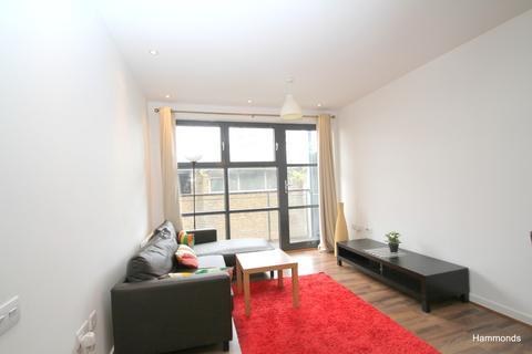 2 bedroom apartment to rent - Copenhagen Place, London
